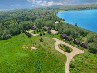 Photo 32: 653094 Range Road 173.3: Rural Athabasca County House for sale : MLS®# E4239004