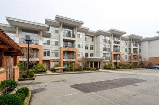 Photo 2: 307 33546 HOLLAND Avenue in Abbotsford: Central Abbotsford Condo for sale : MLS®# R2448020