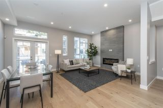 """Photo 8: 4686 CAPILANO Road in North Vancouver: Canyon Heights NV Townhouse for sale in """"Canyon North"""" : MLS®# R2546988"""