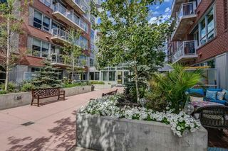 Photo 9: 410 63 Inglewood Park SE in Calgary: Inglewood Apartment for sale : MLS®# A1143741