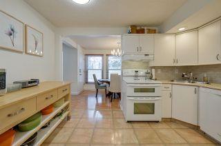 Photo 7: 2 GRANDVIEW Ridge: St. Albert Townhouse for sale : MLS®# E4227433