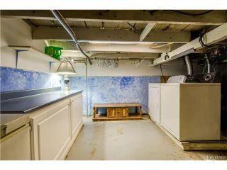 Photo 13: 372 Eugenie Street in Winnipeg: Norwood Residential for sale (2B)  : MLS®# 1703322