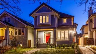 Photo 2: 2188 WILLIAM STREET in Vancouver: Grandview Woodland 1/2 Duplex for sale (Vancouver East)  : MLS®# R2490502