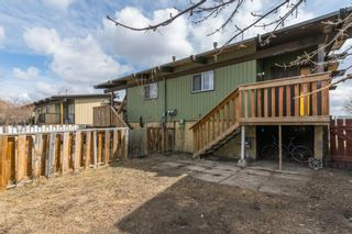 Photo 22: 613-615 Sabrina Road SW in Calgary: Southwood Duplex for sale : MLS®# A1096064