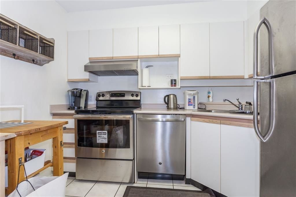 Photo 7: Photos: 2101 950 CAMBIE Street in Vancouver: Yaletown Condo for sale (Vancouver West)  : MLS®# R2174806