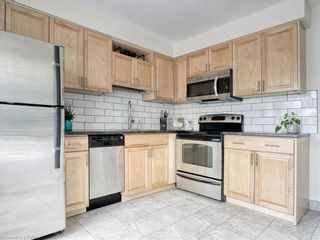 Photo 10: 12 757 S WHARNCLIFFE Road in London: South O Residential for sale (South)  : MLS®# 40131378