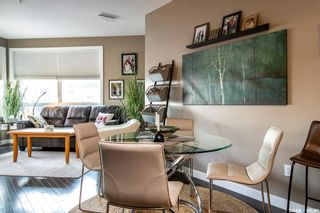 Photo 5: 210 405 Cartwright Street in Saskatoon: The Willows Residential for sale : MLS®# SK870739