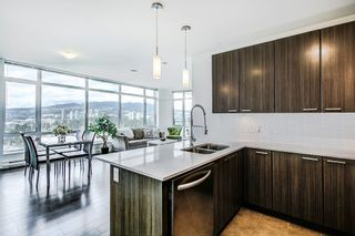 """Photo 10: 2503 2789 SHAUGHNESSY Street in Port Coquitlam: Central Pt Coquitlam Condo for sale in """"THE SHAUGHNESSY"""" : MLS®# R2255275"""