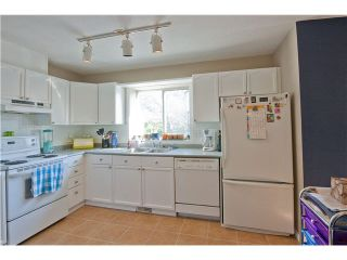 """Photo 6: 47 45740 THOMAS Road in Sardis: Vedder S Watson-Promontory Townhouse for sale in """"RIVER WYND"""" : MLS®# H2151577"""