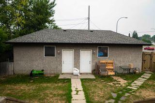 Photo 38: 7451/7453 83 Avenue in Edmonton: Zone 18 House Duplex for sale : MLS®# E4247994