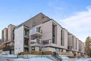Photo 2: 203 2905 16 Street SW in Calgary: South Calgary Apartment for sale : MLS®# A1079842