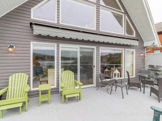 Photo 35: 384 POINT IDEAL DRIVE in LAKE COWICHAN: Z3 Lake Cowichan House for sale (Zone 3 - Duncan)  : MLS®# 450046