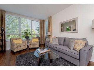 """Photo 10: 212 15918 26 Avenue in Surrey: Grandview Surrey Condo for sale in """"THE MORGAN"""" (South Surrey White Rock)  : MLS®# R2364588"""