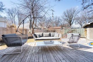 Photo 18: 109 Campbell Street in Winnipeg: River Heights North Residential for sale (1C)  : MLS®# 1909086