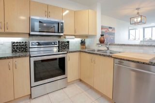 """Photo 6: 302 305 LONSDALE Avenue in North Vancouver: Lower Lonsdale Condo for sale in """"The Met"""" : MLS®# R2593347"""