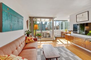 """Photo 7: 703 1315 CARDERO Street in Vancouver: West End VW Condo for sale in """"DIANNE COURT"""" (Vancouver West)  : MLS®# R2562868"""