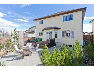 Photo 47: 87 WENTWORTH Circle SW in Calgary: West Springs House for sale : MLS®# C4055717