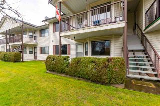 Photo 19: 5 7455 HURON Street: Townhouse for sale in Chilliwack: MLS®# R2546189