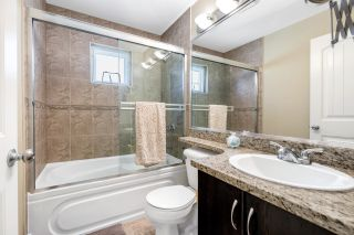 Photo 14: 11 7373 TURNILL Street in Richmond: McLennan North Townhouse for sale : MLS®# R2615731