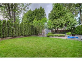 Photo 17: 1922 CUSTER Court in Coquitlam: Harbour Place House for sale : MLS®# V1122090