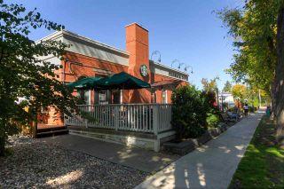 Photo 22: 10108 125 ST NW in Edmonton: Zone 07 Condo for sale : MLS®# E4172749