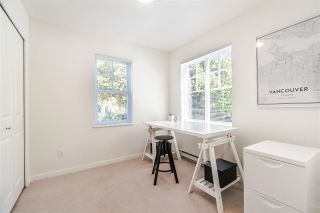 """Photo 14: 45 7238 189 Street in Surrey: Clayton Townhouse for sale in """"Tate"""" (Cloverdale)  : MLS®# R2396275"""