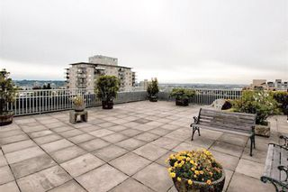 """Photo 20: 620 615 BELMONT Street in New Westminster: Uptown NW Condo for sale in """"BELMONT TOWERS"""" : MLS®# R2103054"""