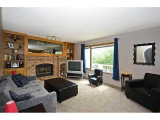 Photo 7: 78 SANDRINGHAM Way NW in CALGARY: Sandstone Residential Detached Single Family for sale (Calgary)