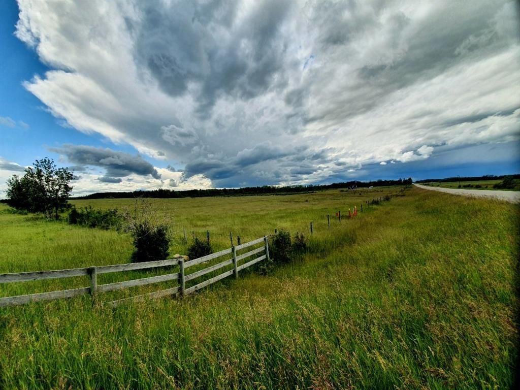 Main Photo: 343077 Range Road 45: Rural Clearwater County Detached for sale : MLS®# A1011991