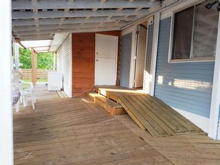 """Photo 15: 119 9950 WILSON Street in Mission: Stave Falls Manufactured Home for sale in """"RUSKIN PLACE MOBILE HOME PARK"""" : MLS®# R2167656"""