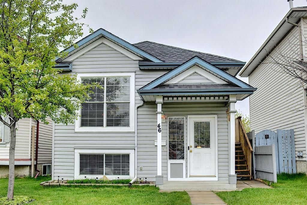 Main Photo: 46 Country Hills Rise NW in Calgary: Country Hills Detached for sale : MLS®# A1104442