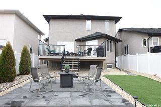 Photo 34: 5310 Watson Way in Regina: Lakeridge Addition Residential for sale : MLS®# SK808784