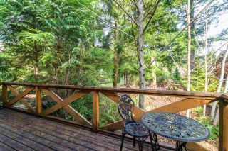 """Photo 28: 43565 RED HAWK Pass in Cultus Lake: Lindell Beach House for sale in """"THE COTTAGES AT CULTUS LAKE"""" : MLS®# R2540805"""