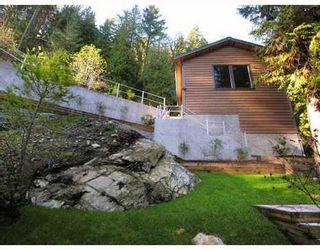 Photo 5: 321 SASAMAT Lane in North Vancouver: Woodlands-Sunshine-Cascade Home for sale ()  : MLS®# V759715
