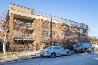 Photo 31: 305 2401 16 Street SW in Calgary: Bankview Apartment for sale : MLS®# C4291595