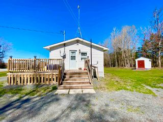 Photo 2: 5979 Highway 6 in Caribou River: 108-Rural Pictou County Residential for sale (Northern Region)  : MLS®# 202110670