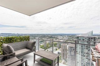 """Photo 16: 4301 4485 SKYLINE Drive in Burnaby: Brentwood Park Condo for sale in """"SOLO DISTRICT"""" (Burnaby North)  : MLS®# R2390443"""