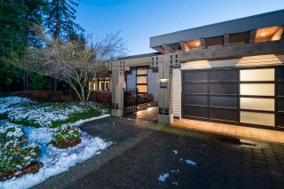 Photo 40: 2786 HIGHGROVE Place in West Vancouver: Whitby Estates Townhouse for sale : MLS®# R2524982