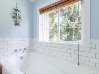 Photo 25: 47 1059 TANGLEWOOD PLACE in PARKSVILLE: PQ Parksville Row/Townhouse for sale (Parksville/Qualicum)  : MLS®# 819681