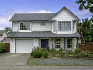 Photo 1: 2864 Elderberry Cres in COURTENAY: CV Courtenay East House for sale (Comox Valley)  : MLS®# 839959