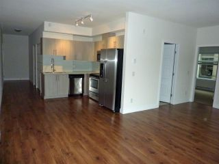 "Photo 3: 216 12070 227 Street in Maple Ridge: East Central Condo for sale in ""STATIONONE"" : MLS®# R2120956"