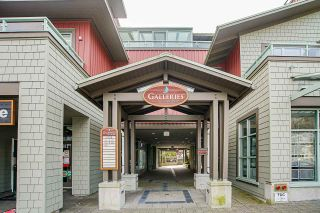 "Photo 31: 201 6688 ROYAL Avenue in West Vancouver: Horseshoe Bay WV Condo for sale in ""GALLERIES ON THE BAY"" : MLS®# R2569276"