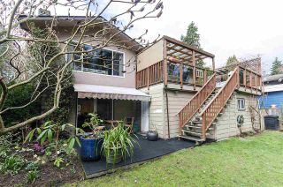 Photo 24: 1140 KINLOCH Lane in North Vancouver: Deep Cove House for sale : MLS®# R2556840