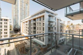 Photo 13: 702 433 SW MARINE Drive in Vancouver: Marpole Condo for sale (Vancouver West)  : MLS®# R2588679