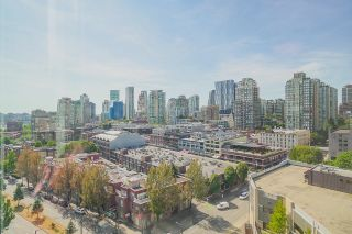 Photo 14: 1304 950 CAMBIE Street in Vancouver: Yaletown Condo for sale (Vancouver West)  : MLS®# R2609333