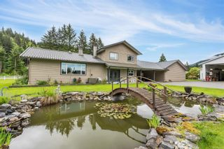 Photo 1: 483 Howes Rd in : NI Kelsey Bay/Sayward House for sale (North Island)  : MLS®# 865729