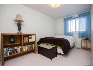 Photo 11: 3863 Ness Avenue in Winnipeg: Crestview Condominium for sale (5H)  : MLS®# 1703231