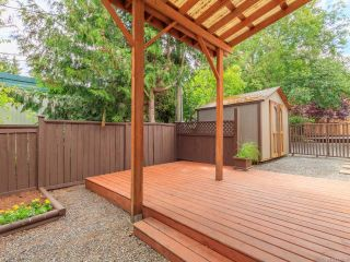 Photo 26: 936 Kasba Cir in FRENCH CREEK: PQ French Creek Manufactured Home for sale (Parksville/Qualicum)  : MLS®# 818720