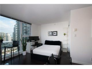 """Photo 8: 1607 668 CITADEL PARADE in Vancouver: Downtown VW Condo for sale in """"SPECTRUM"""" (Vancouver West)  : MLS®# V1093440"""