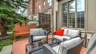 Photo 49: 38 Somme Boulevard SW in Calgary: Garrison Woods Row/Townhouse for sale : MLS®# A1112371
